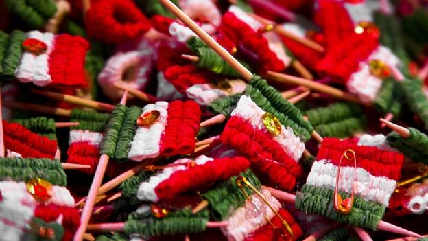 Festeja las fiestas patrias con estilo 1