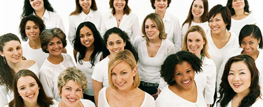#MujeresQueInspiran hallan su belleza en el interior para irradiarla al exterior 14