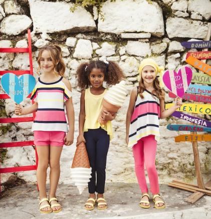 Para los pequeños, el mejor estilo para el #DíaDelNiño 1