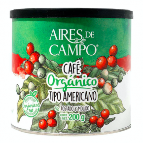 Aires de Campo: alimentos orgánicos en tu mesa 2