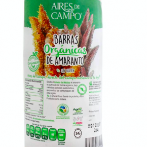 Aires de Campo: alimentos orgánicos en tu mesa 3
