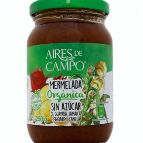 Aires de Campo: alimentos orgánicos en tu mesa 5