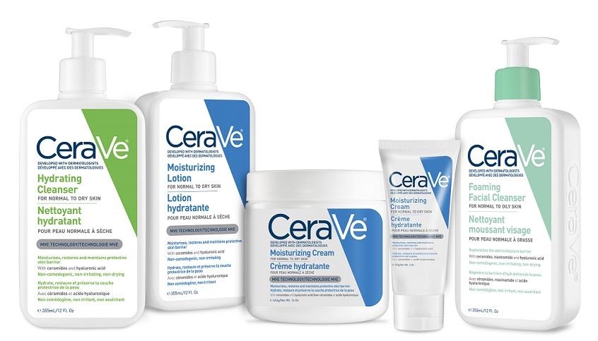 Llega a México CeraVe, la mejor crema hidratante desarrollada por dermatólogos 7