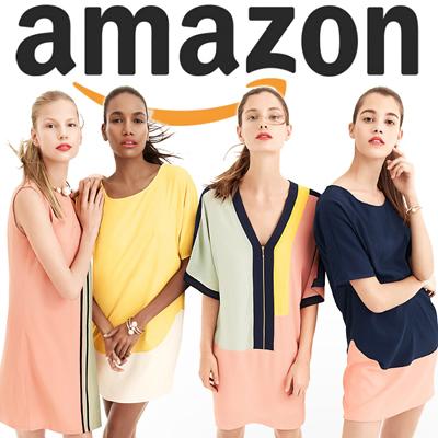 Amazon Fashion quiere celebrar a México con marcas mexicanas 1