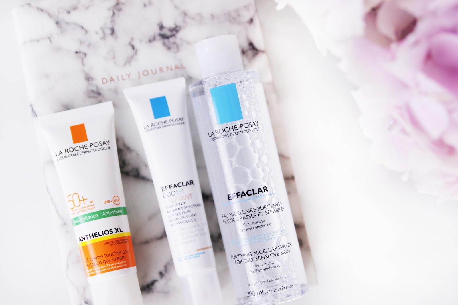 L'Oréal adquiere a La Roche-Posay 15