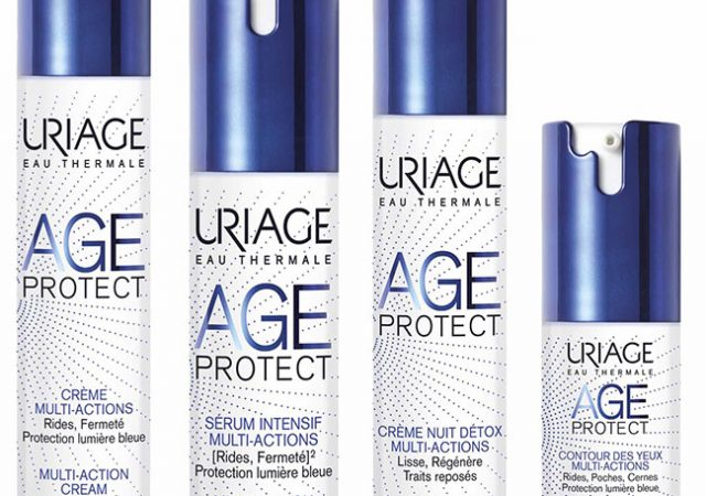 Conoce AGE PROTECT de URIAGE 6