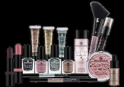 Glitter in the air, la colección de maquillaje que necesitas para terminar el año 2