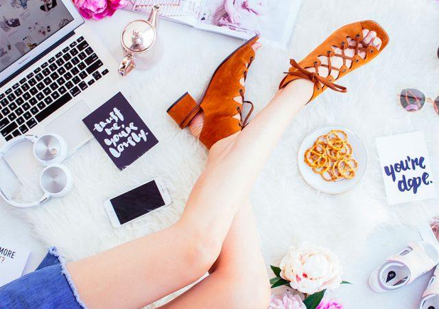 Hablemos de zapatos con TRENDER 7