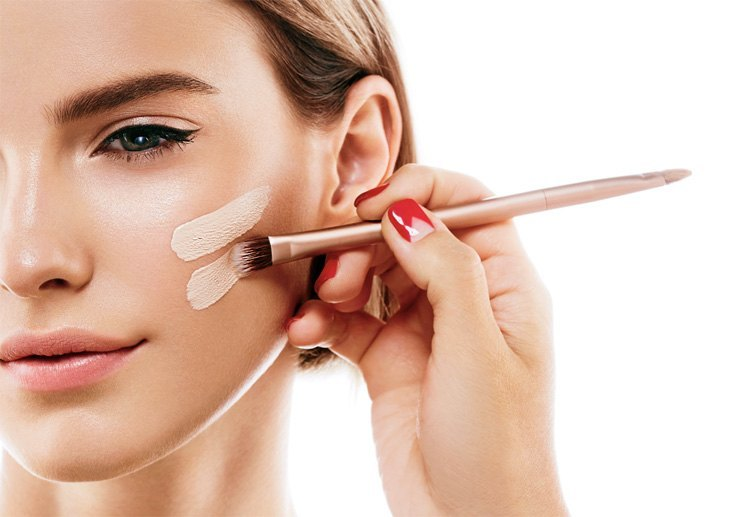 ¿En qué orden debo aplicar los productos del rostro? | Maquillaje paso a paso 9
