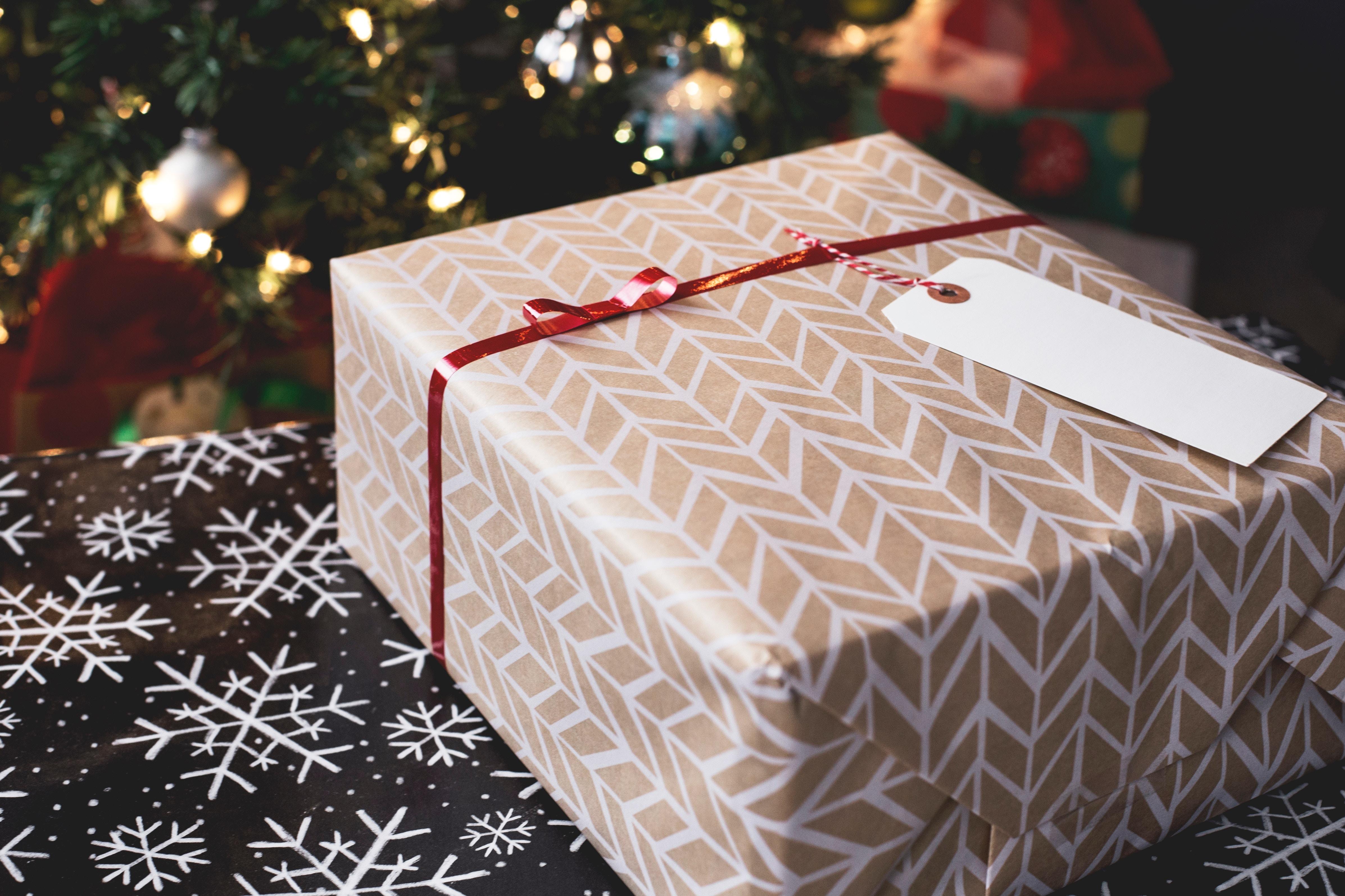 Especial de regalos: los de último minuto 1