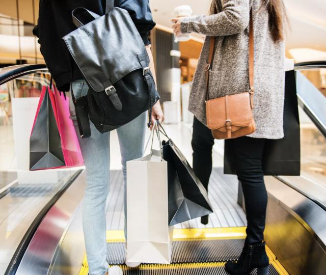 Las mejores ofertas en moda a tu alcance... usando tu tarjeta de crédito 7