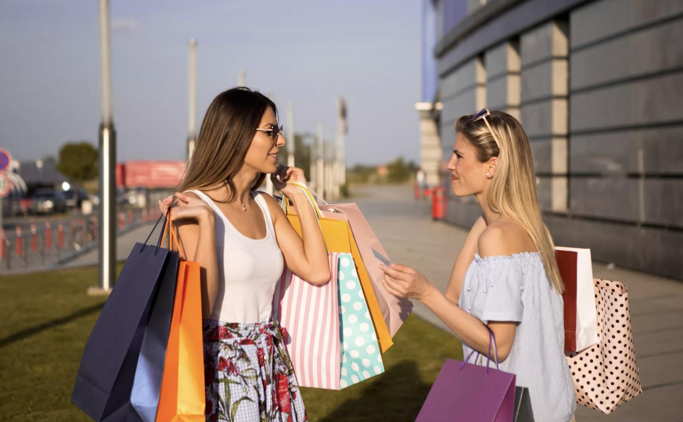 Las mejores ofertas en moda a tu alcance... usando tu tarjeta de crédito 2