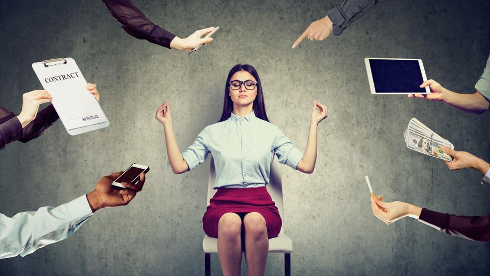 ¿Sufres de tecnoestrés? Prueba el detox digital y libérate