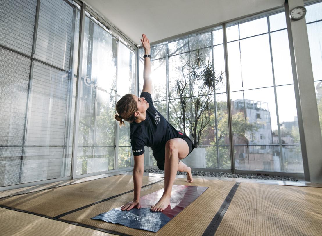 Mantén la casa limpia y el cuerpo fit con estos ejercicios de 'Clean Workout'