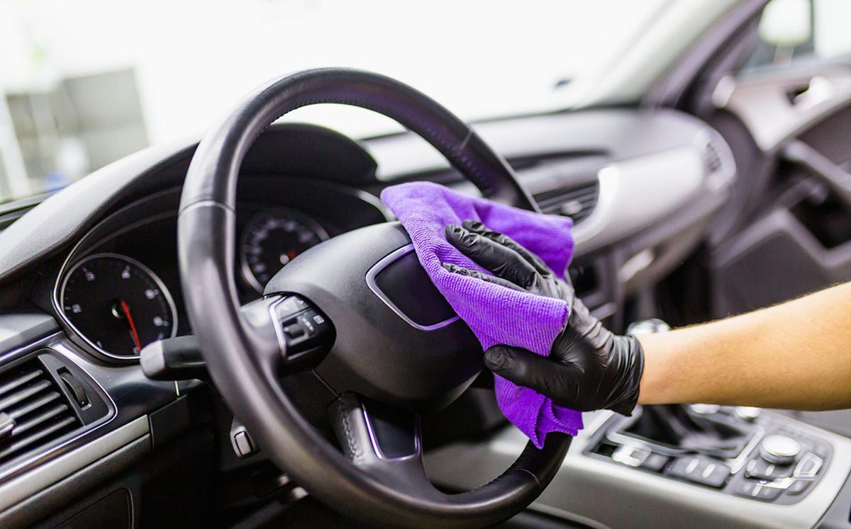 Hyundai recomienda estos pasos para limpiar tu auto y reducir riesgos de contagio