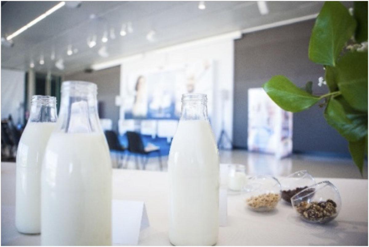 Razones científicas para tomar leche, yogur y queso durante el confinamiento