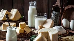 Lácteos, aliados para una dieta más equilibrada en el confinamiento por Civid-19