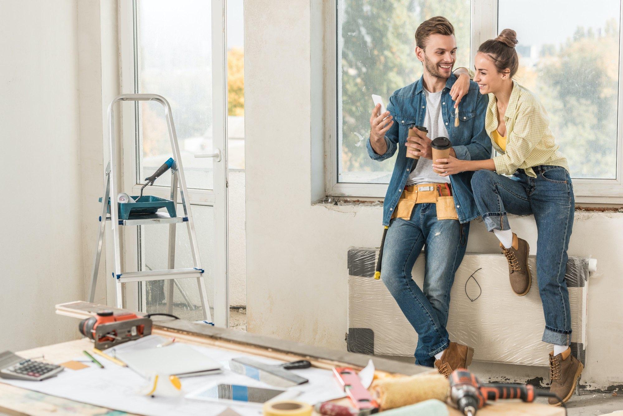 ¿Problemas en casa? Repara de forma sencilla tu hogar durante la cuarentena