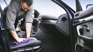 5 tips para mantener el interior de tu auto siempre limpio