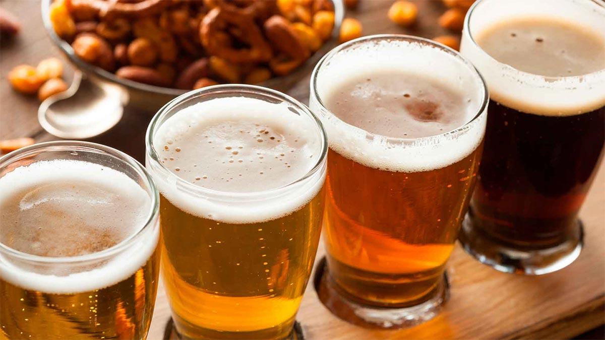 Encuentra en Amazon todo para elaborar tu propia cerveza artesanal