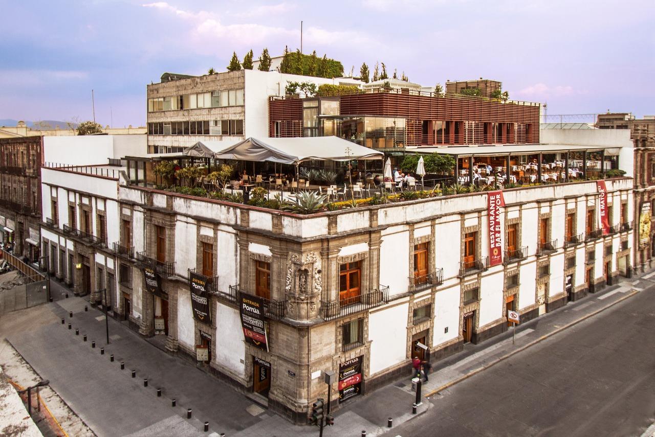 El restaurante El Mayor recibirá a sus comensales con menú especial y sana distancia