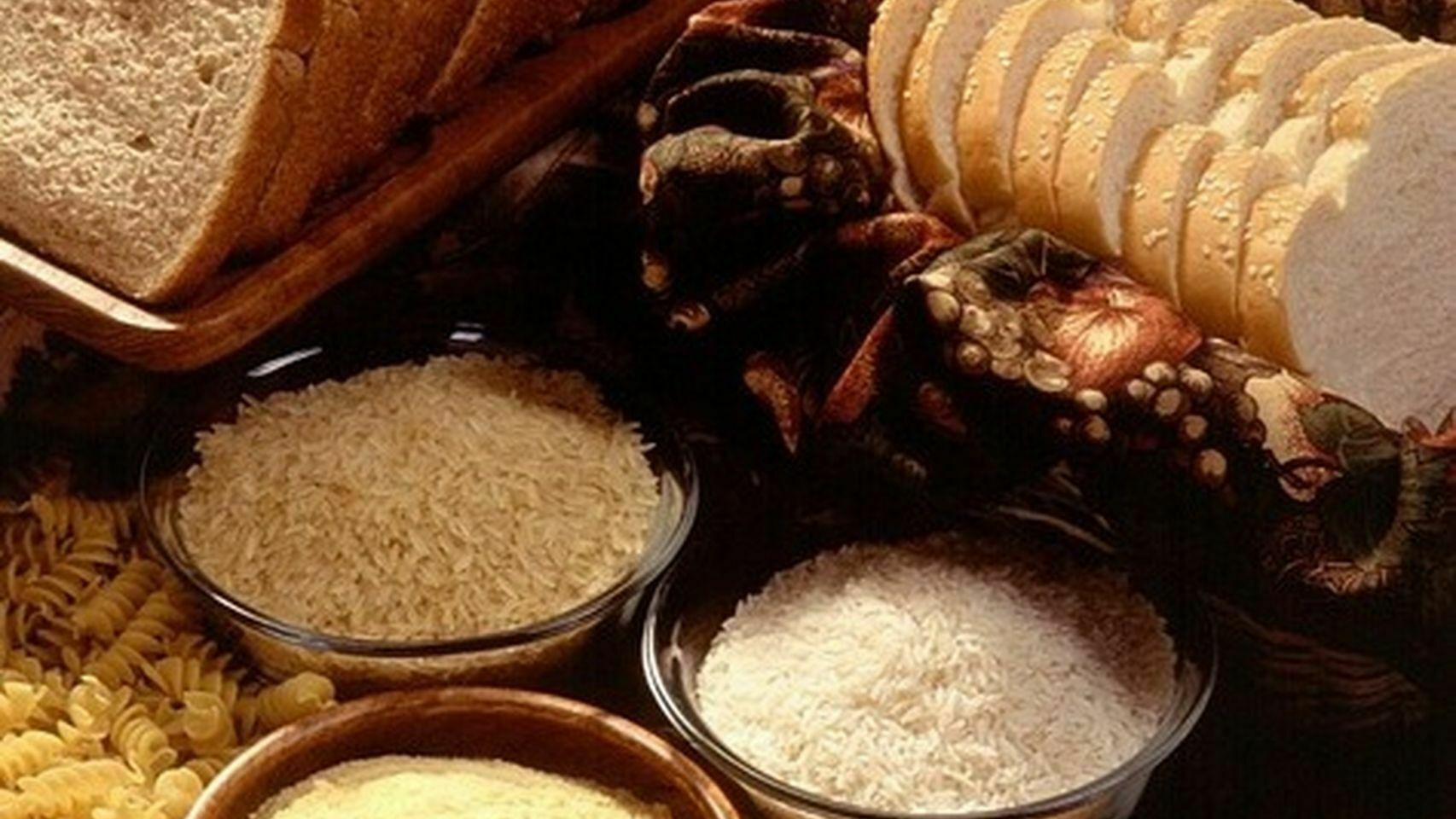 La carbofobia: No hay por que temer a los carbohidratos