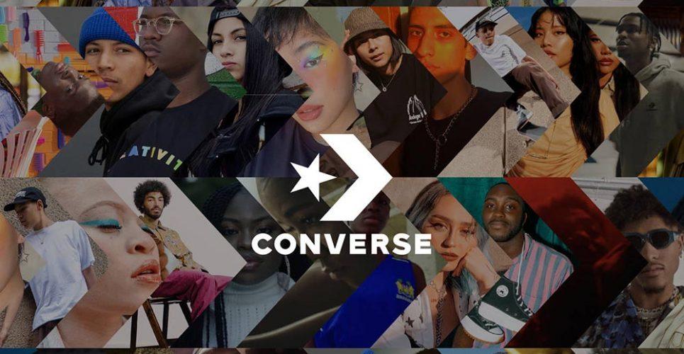 Marchon Eyewear y Converse firman un contrato de licencia global exclusivo para gafas