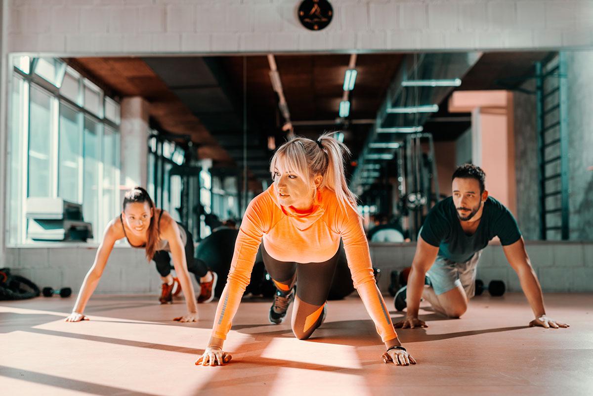 Hábitos saludables: todos los días, toda la vida