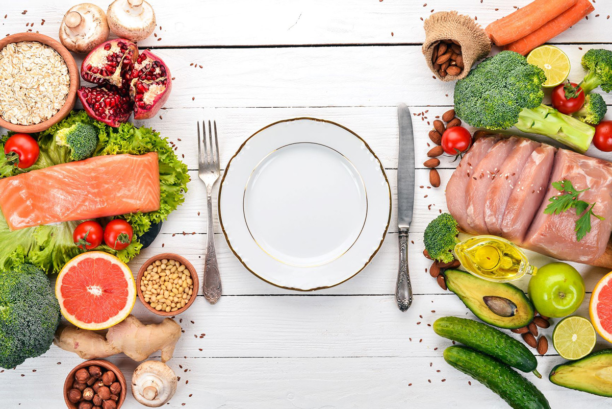 Mindful eating: Nutrición intuitiva
